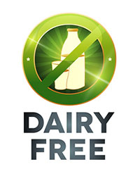 Dairy Free Organic Ingredients - Vaping