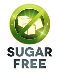 Sugar Free Organic Ingredients