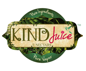 Kind Juice E-Nectar | PREMIUM ORGANIC INGREDIENTS | Best Vape Juice eLiquid