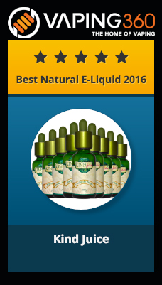 Best Vape Juice 2016