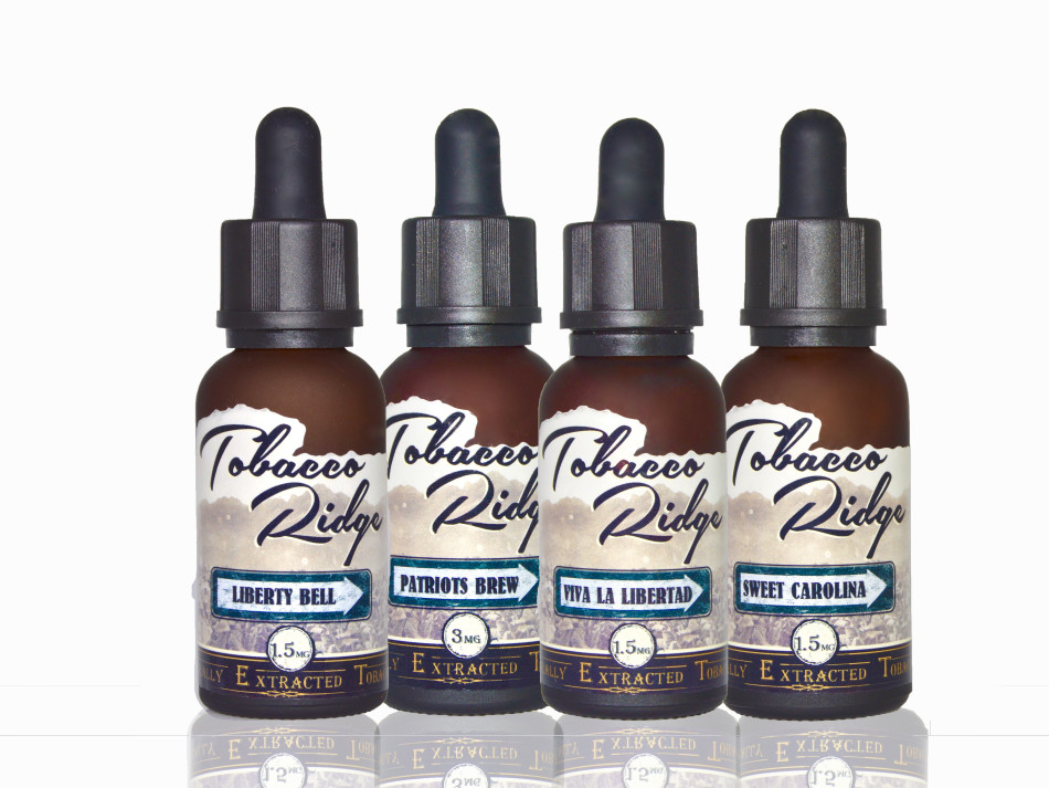 how to choose the right vape juice